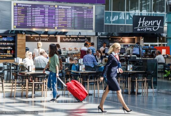 Lufthansa разрешила изменять рейс в день выле ...